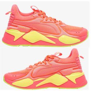 NEW PUMA RS-X Soft Case Sneaker